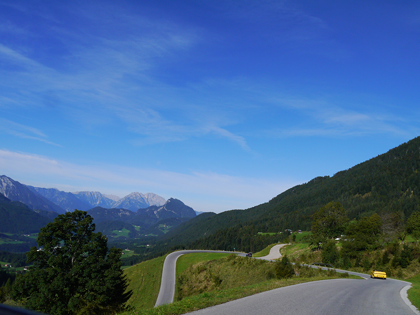 Zwitserland / Italië